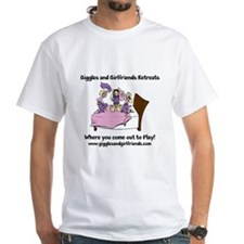 Cool Retreat Shirt