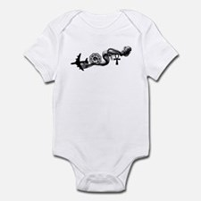 Lost Icons Infant Bodysuit