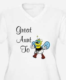 Great Aunt To Bee T-Shirt