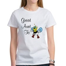 Great Aunt To Bee Tee