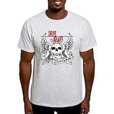 Drive Shaft LOST Ash Grey T-Shirt