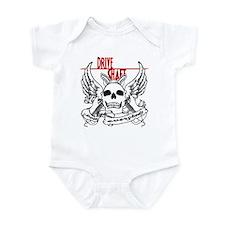 Drive Shaft LOST Infant Bodysuit