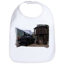 Shay Locomotive & Tower Bib
