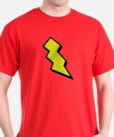 Skeeter Red T-Shirt
