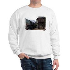 Shay Locomotive & Tower Sweatshirt