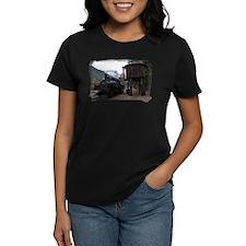 Shay Locomotive & Tower Tee
