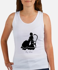 Mary Todd Lincoln Women's Tank Top