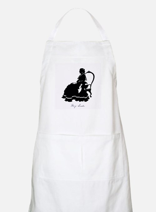 Mary Todd Lincoln Apron