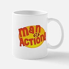 manofaction Mugs