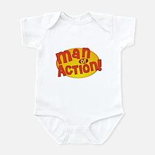 manofaction Body Suit