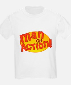 manofaction T-Shirt