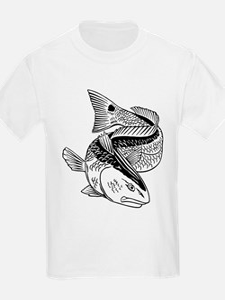 Drum Dragon T-Shirt