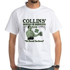 Collins' Club Shirt