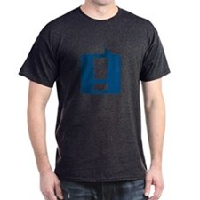 Exclamation (Blue) T-Shirt