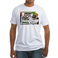 'Catatonic' Shirt