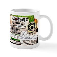 'Catatonic' Mug
