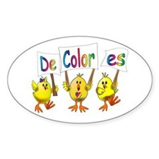 Babe Chick Banner Decal