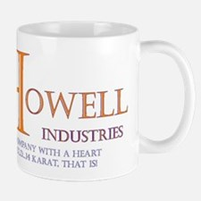 Howell Industries Small Small Mug