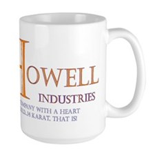 Howell Industries Mug