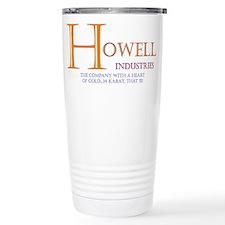 Howell Industries Travel Mug