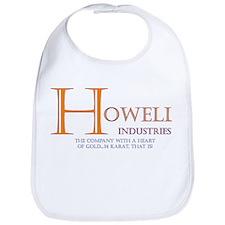 Howell Industries Bib