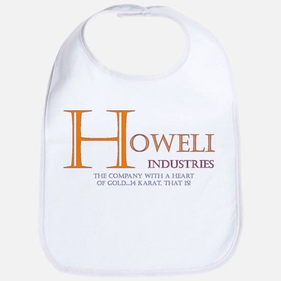 Howell Industries Bib