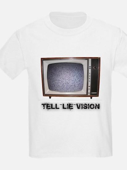 Tell Lie Vision T-Shirt
