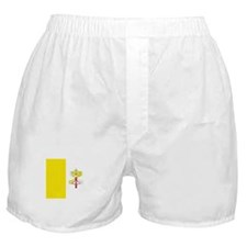 Vatican City Boxer Shorts