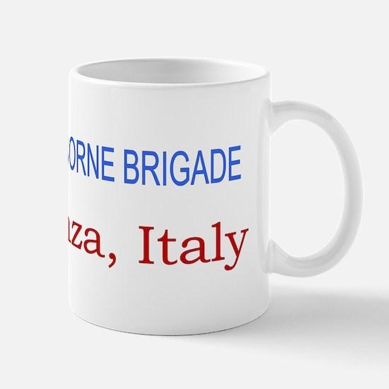 173rd ABN BDE Mug