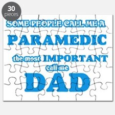 Some call me a Paramedic, the most importan Puzzle