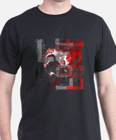 Lost and Terrified T-Shirt