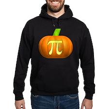 Pumpkin Pi Hoodie