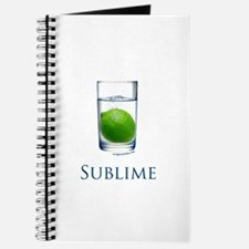 Sublime funny Journal