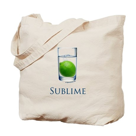Sublime funny Tote Bag