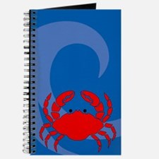 Crab Journal