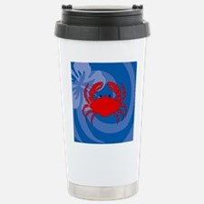 Crab Travel Mug