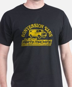 Conversion Vans T-Shirt