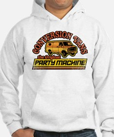Conversion Vans Jumper Hoody