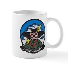 VQ-1 Small Mug