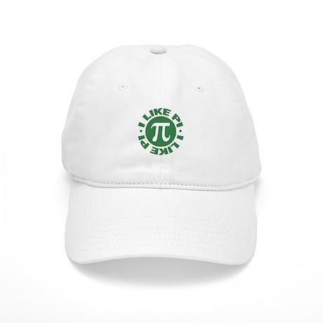 I Like Pi Cap