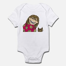 Lula and Kitty Infant Bodysuit