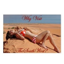 Babe Postcards (Package of 8)