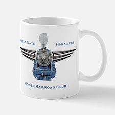 AGHR Club SWAG Coffee Mug