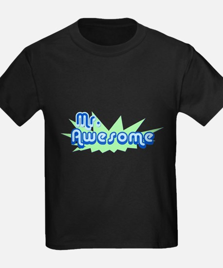 Mr. Awesome T