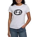 Cancer Sign Gift Gear Women's T-Shirt