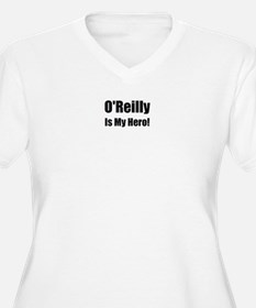 O Reilly is my hero T-Shirt