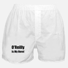 O Reilly is my hero Boxer Shorts