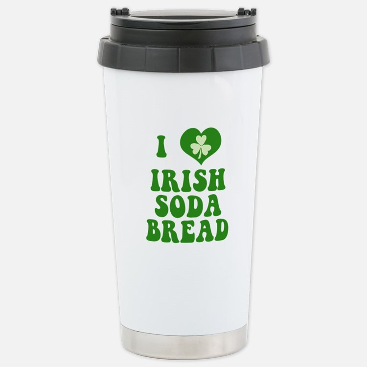Soda Bread Coffee Mugs | Soda Bread Travel Mugs - CafePress