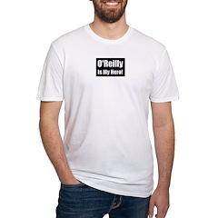 O Reilly is my hero Shirt