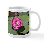 Lotus 1 Mug